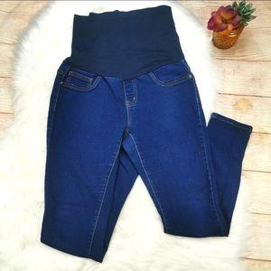 Bella Vida Maternity Jeans Size M